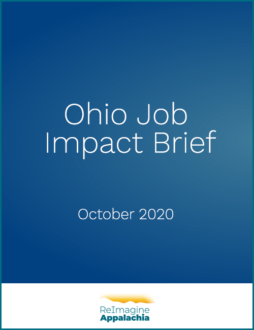 Ohio Job Impact Brief